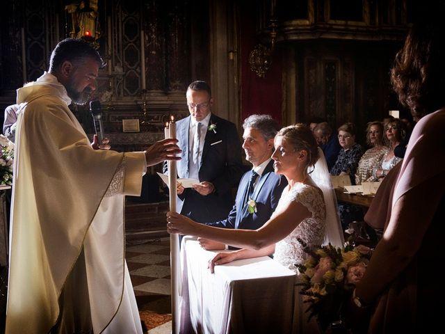 Il matrimonio di Romeo e Federica a Polpenazze del Garda, Brescia 38