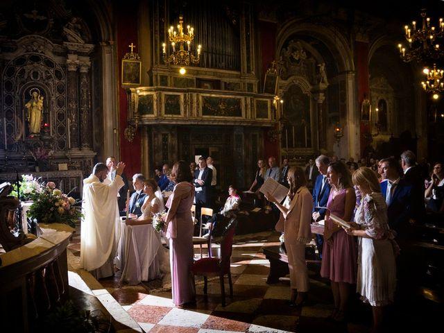 Il matrimonio di Romeo e Federica a Polpenazze del Garda, Brescia 39