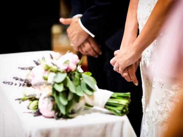 Il matrimonio di Romeo e Federica a Polpenazze del Garda, Brescia 41