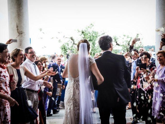Il matrimonio di Romeo e Federica a Polpenazze del Garda, Brescia 43