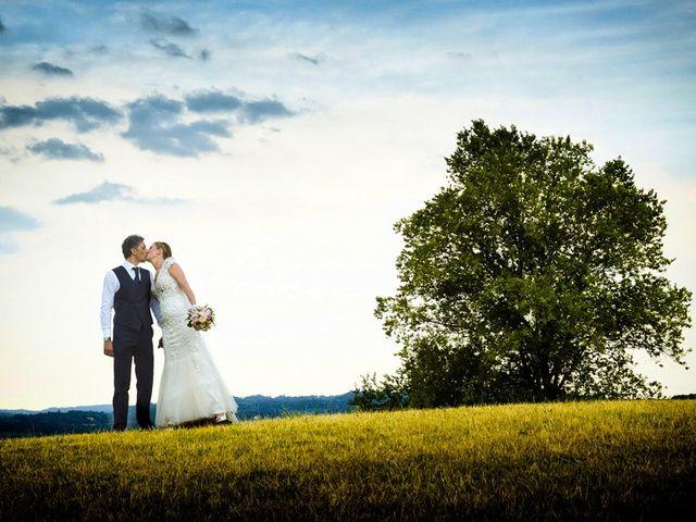 Il matrimonio di Romeo e Federica a Polpenazze del Garda, Brescia 58