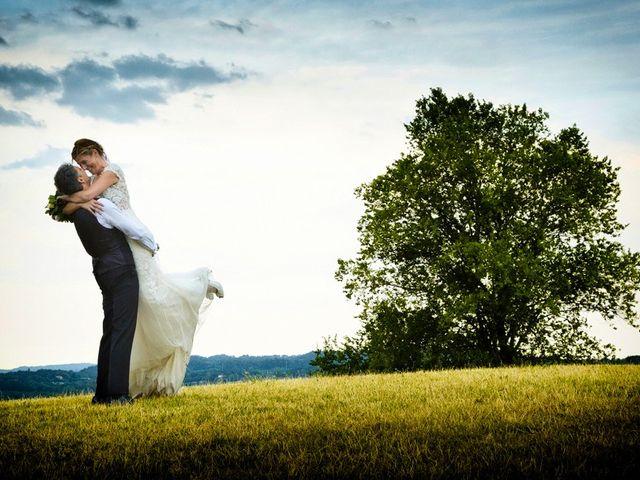 Il matrimonio di Romeo e Federica a Polpenazze del Garda, Brescia 59