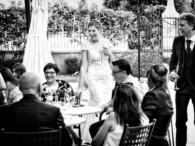 Il matrimonio di Romeo e Federica a Polpenazze del Garda, Brescia 65