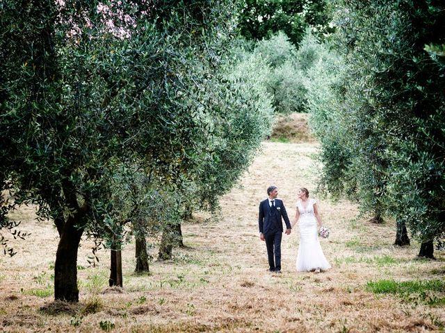 Il matrimonio di Romeo e Federica a Polpenazze del Garda, Brescia 69
