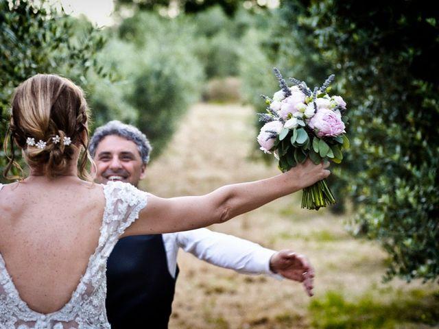 Il matrimonio di Romeo e Federica a Polpenazze del Garda, Brescia 70