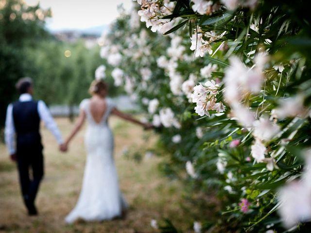 Il matrimonio di Romeo e Federica a Polpenazze del Garda, Brescia 71