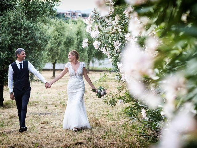 Il matrimonio di Romeo e Federica a Polpenazze del Garda, Brescia 72