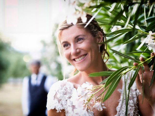 Il matrimonio di Romeo e Federica a Polpenazze del Garda, Brescia 74