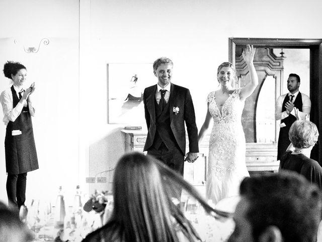 Il matrimonio di Romeo e Federica a Polpenazze del Garda, Brescia 84