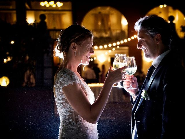 Il matrimonio di Romeo e Federica a Polpenazze del Garda, Brescia 89