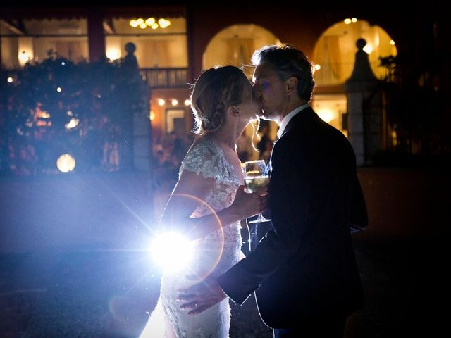 Il matrimonio di Romeo e Federica a Polpenazze del Garda, Brescia 90