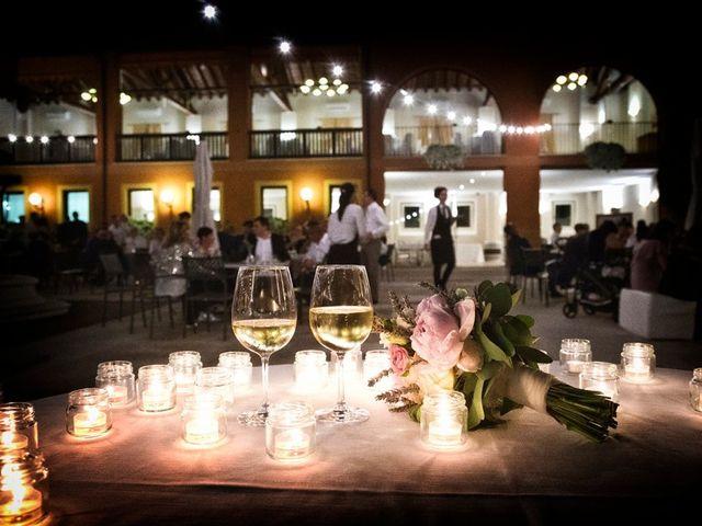Il matrimonio di Romeo e Federica a Polpenazze del Garda, Brescia 94