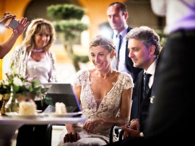 Il matrimonio di Romeo e Federica a Polpenazze del Garda, Brescia 96