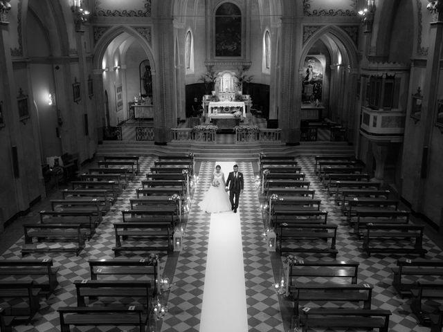 Il matrimonio di Alberto e Alessia a Bondeno, Ferrara 2