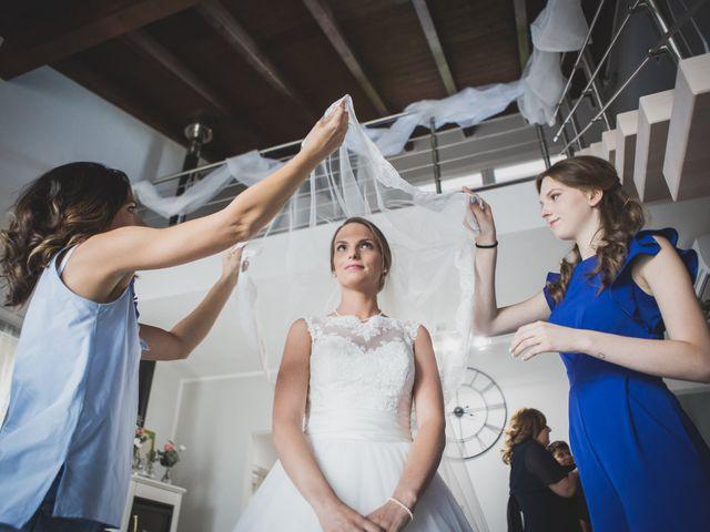 Il matrimonio di Alberto e Alessia a Bondeno, Ferrara 10