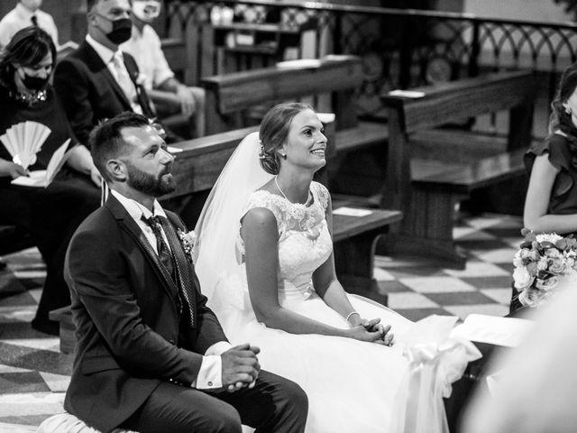 Il matrimonio di Alberto e Alessia a Bondeno, Ferrara 13