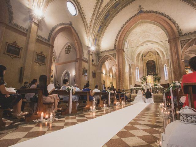 Il matrimonio di Alberto e Alessia a Bondeno, Ferrara 14