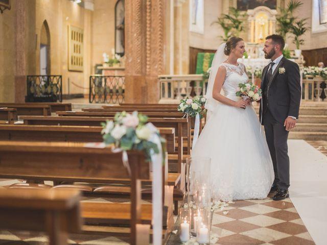 Il matrimonio di Alberto e Alessia a Bondeno, Ferrara 15