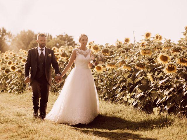 Il matrimonio di Alberto e Alessia a Bondeno, Ferrara 16