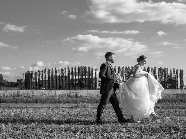 Il matrimonio di Alberto e Alessia a Bondeno, Ferrara 20