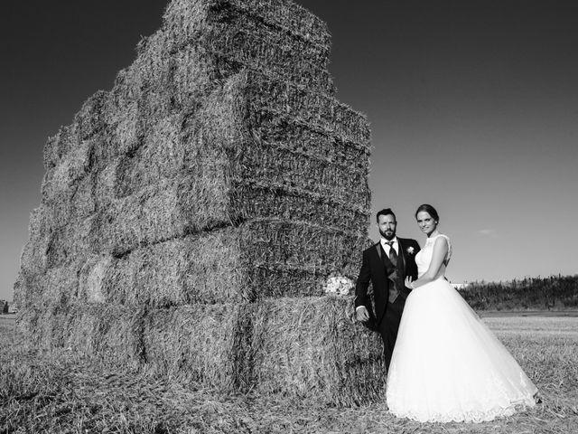 Il matrimonio di Alberto e Alessia a Bondeno, Ferrara 24