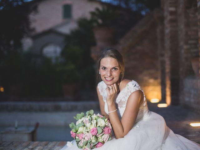 Il matrimonio di Alberto e Alessia a Bondeno, Ferrara 28