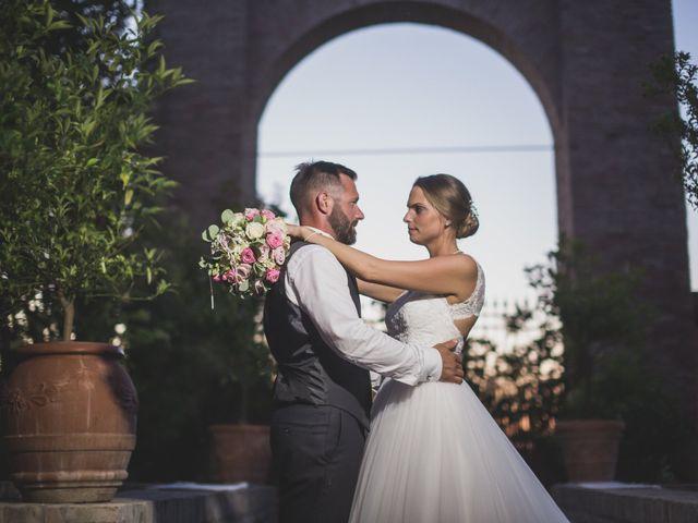 Il matrimonio di Alberto e Alessia a Bondeno, Ferrara 29
