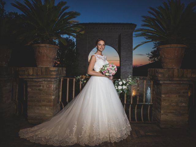 Il matrimonio di Alberto e Alessia a Bondeno, Ferrara 30