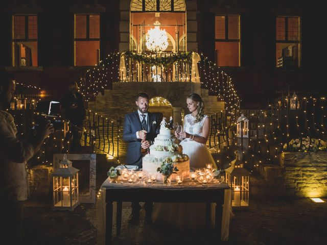 Il matrimonio di Alberto e Alessia a Bondeno, Ferrara 31