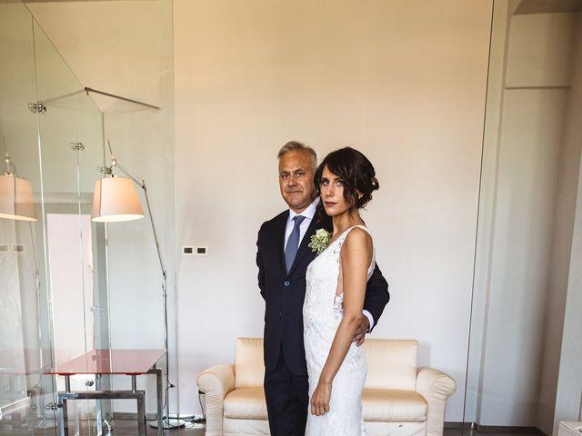 Il matrimonio di Fulvio e Francesca a Montaldo Torinese, Torino 3