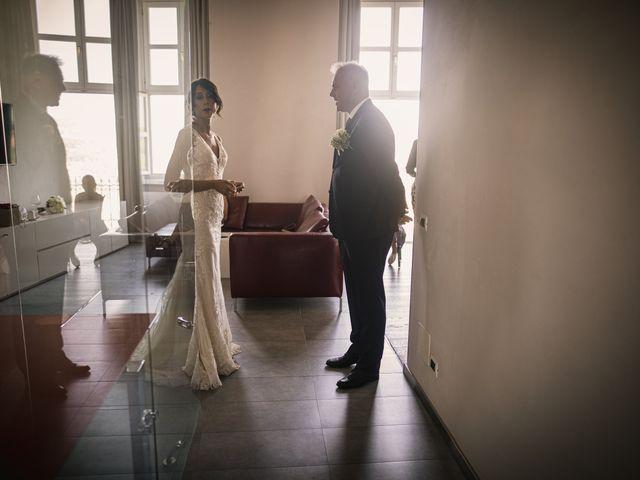 Il matrimonio di Fulvio e Francesca a Montaldo Torinese, Torino 4