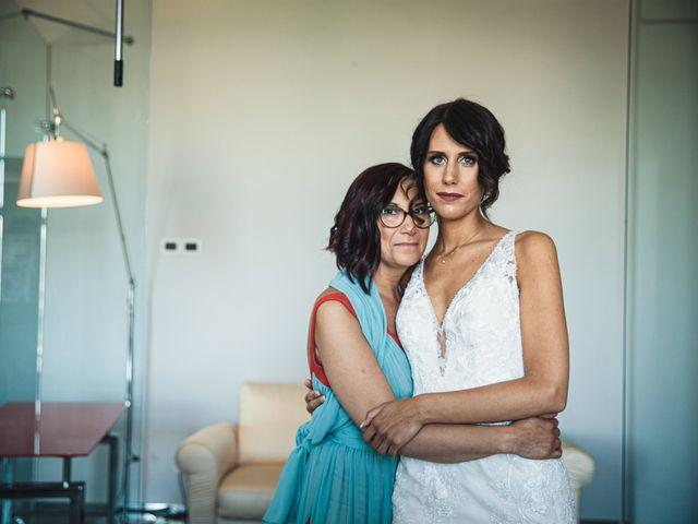 Il matrimonio di Fulvio e Francesca a Montaldo Torinese, Torino 13