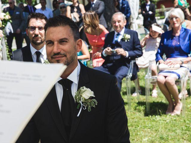 Il matrimonio di Fulvio e Francesca a Montaldo Torinese, Torino 22