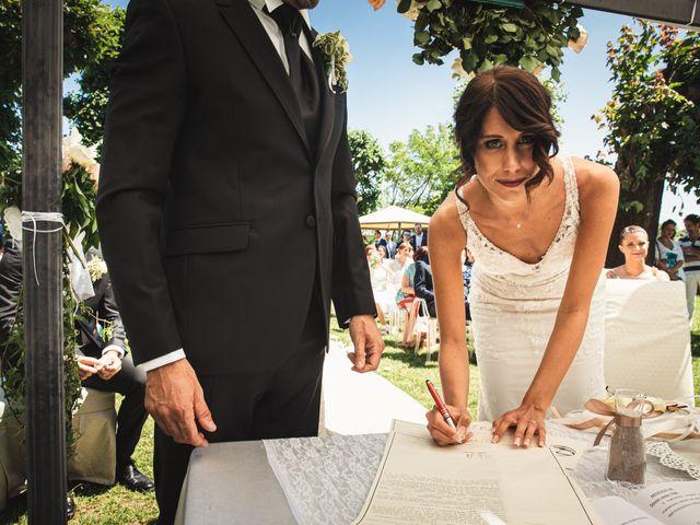 Il matrimonio di Fulvio e Francesca a Montaldo Torinese, Torino 29