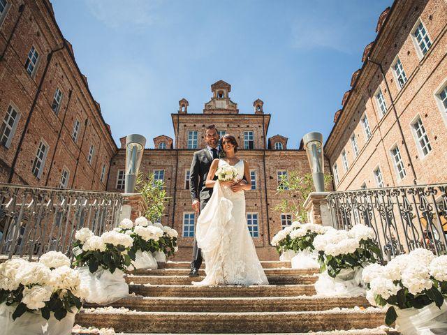 Il matrimonio di Fulvio e Francesca a Montaldo Torinese, Torino 40