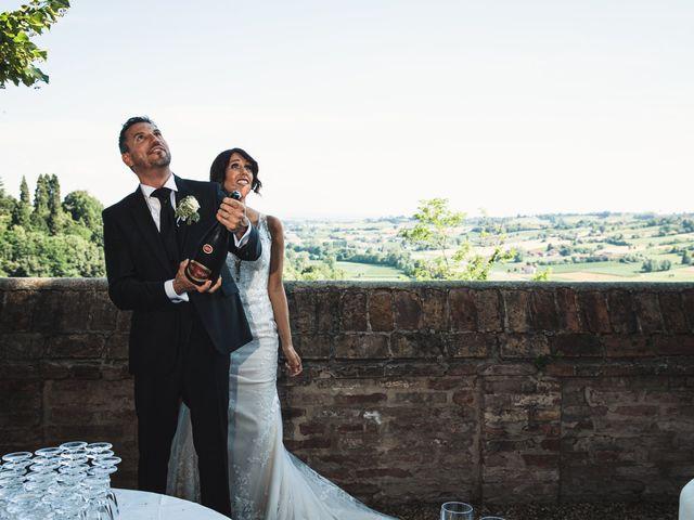 Il matrimonio di Fulvio e Francesca a Montaldo Torinese, Torino 50