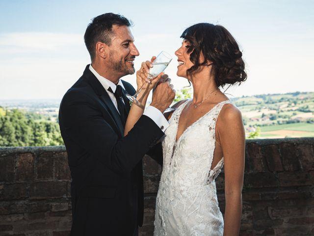 Le nozze di Francesca e Fulvio