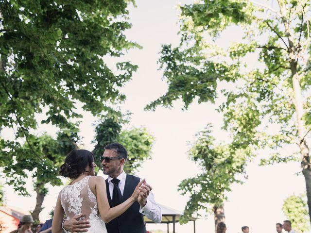 Il matrimonio di Fulvio e Francesca a Montaldo Torinese, Torino 57