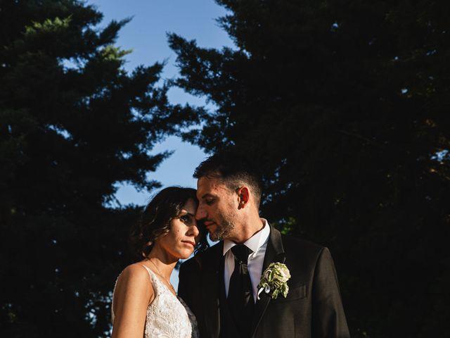 Il matrimonio di Fulvio e Francesca a Montaldo Torinese, Torino 70