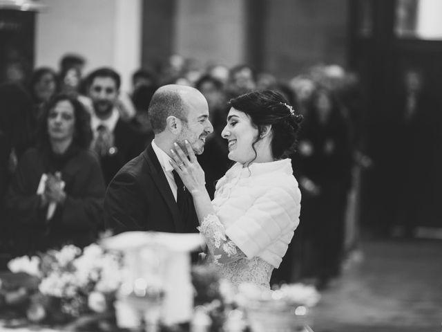 Il matrimonio di Maria e Francesco a Borgo San Lorenzo, Firenze 15