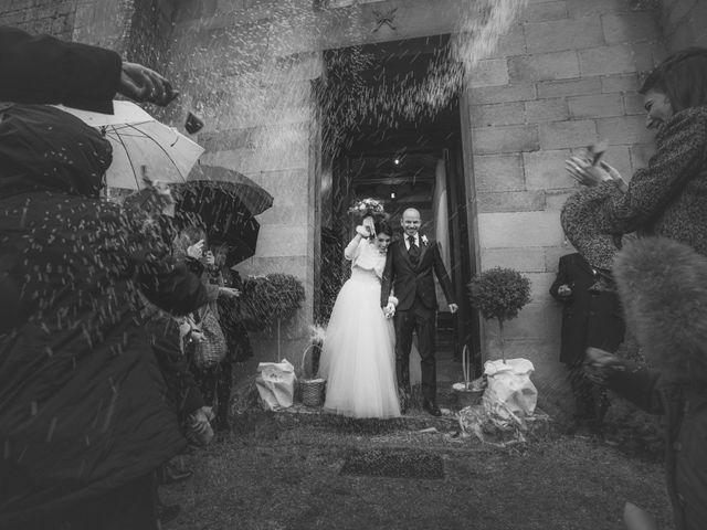 Il matrimonio di Maria e Francesco a Borgo San Lorenzo, Firenze 17