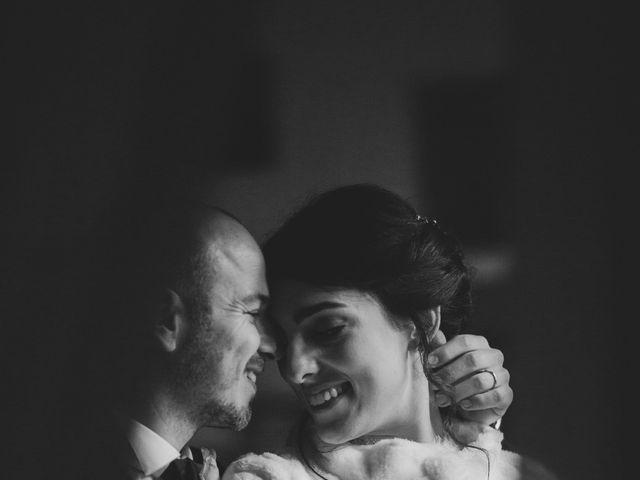 Il matrimonio di Maria e Francesco a Borgo San Lorenzo, Firenze 18