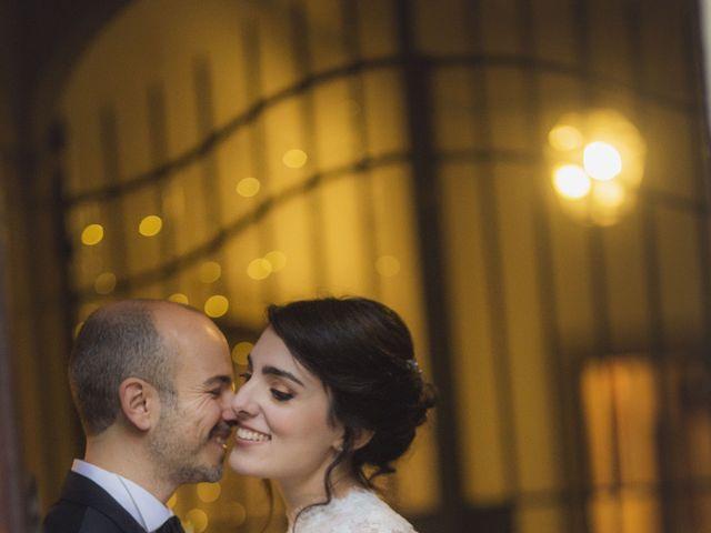 Il matrimonio di Maria e Francesco a Borgo San Lorenzo, Firenze 23