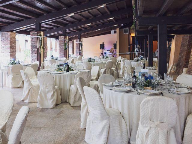 Il matrimonio di Luca e Sara a Almese, Torino 20