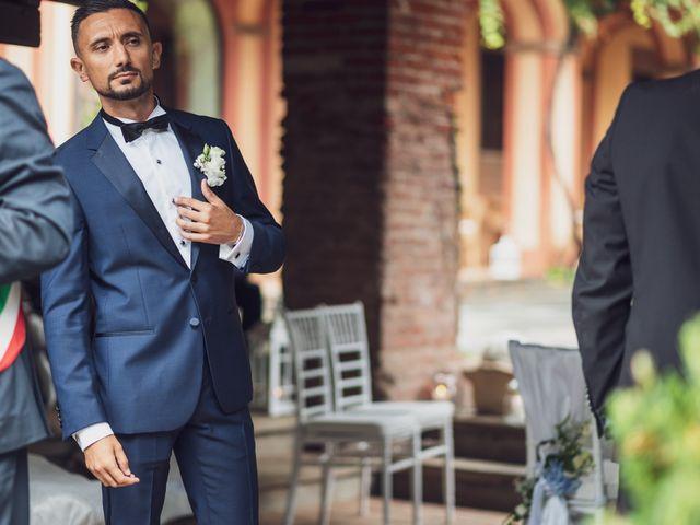 Il matrimonio di Luca e Sara a Almese, Torino 22