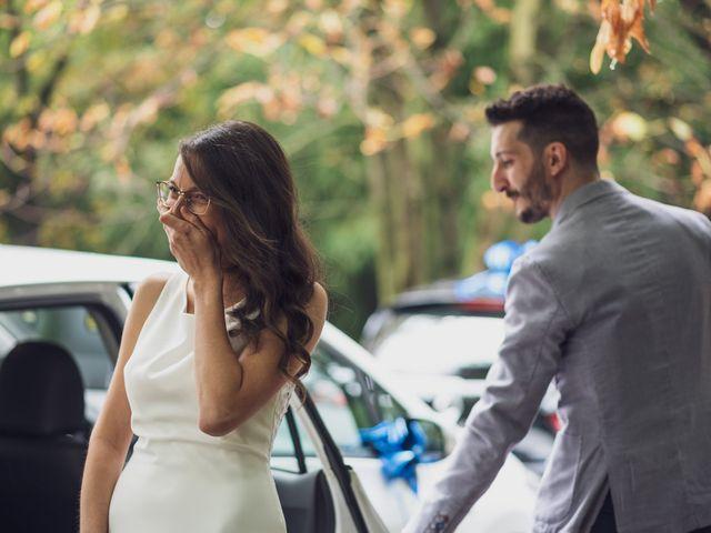 Il matrimonio di Luca e Sara a Almese, Torino 23