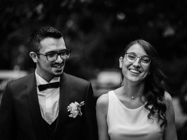Il matrimonio di Luca e Sara a Almese, Torino 25