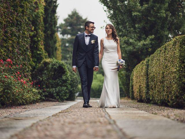 Il matrimonio di Luca e Sara a Almese, Torino 26