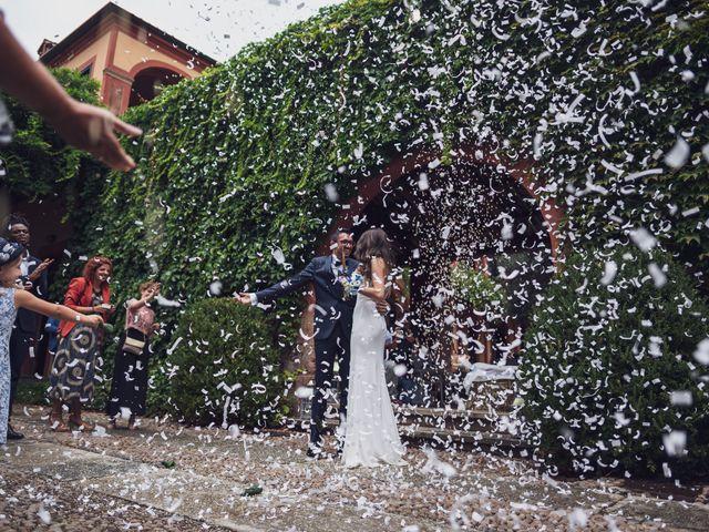 Il matrimonio di Luca e Sara a Almese, Torino 28
