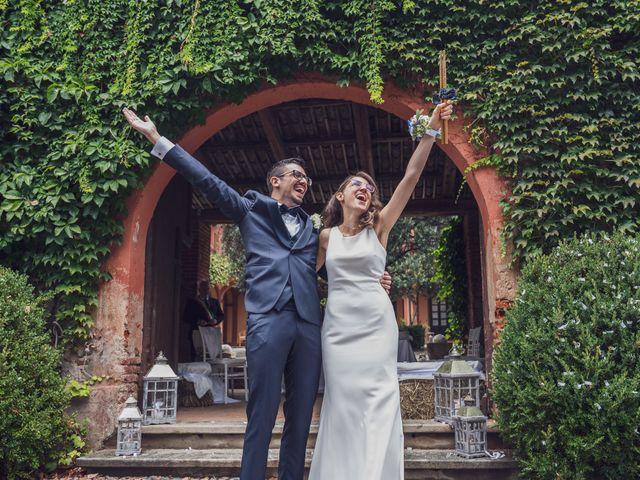 Il matrimonio di Luca e Sara a Almese, Torino 29